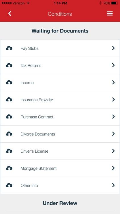 UR Mortgage screenshot-4