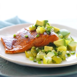 Omega 3 Rich Recipes