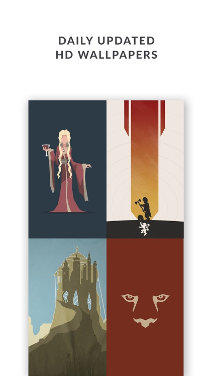 Wallpapers - Game Of Thrones Edition