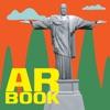 World Landmark AR Book