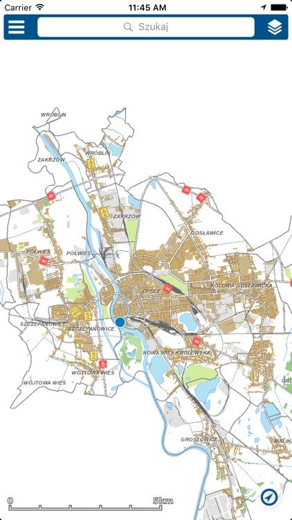 Opole - SIP