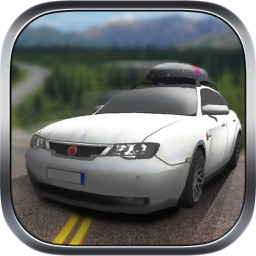 3D Tourist Car Parking Simulator