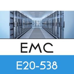 EMC: E20-538 - Self-Paced App