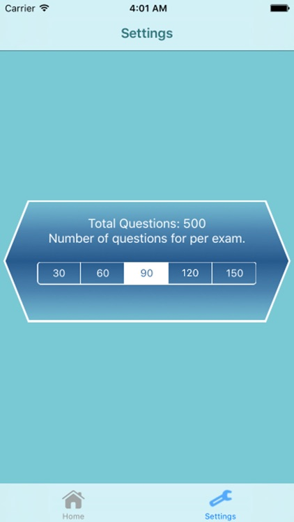 Cisco Certified Network Associate 500 Questions screenshot-4