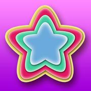 多彩星星 2015版