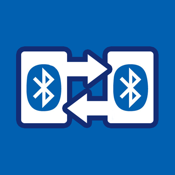 Bluetooth Photo Share icon