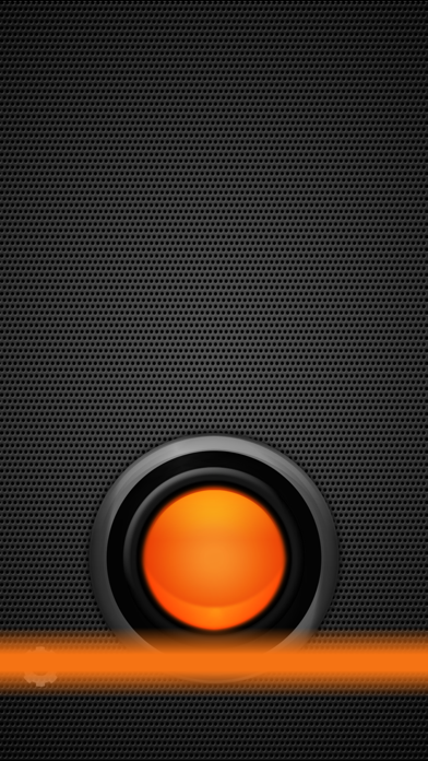 uFeel - Mood Finger Scanner screenshot one