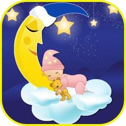Musical Flower Lullabies - Free Lullabies Songs For Kids And Garten