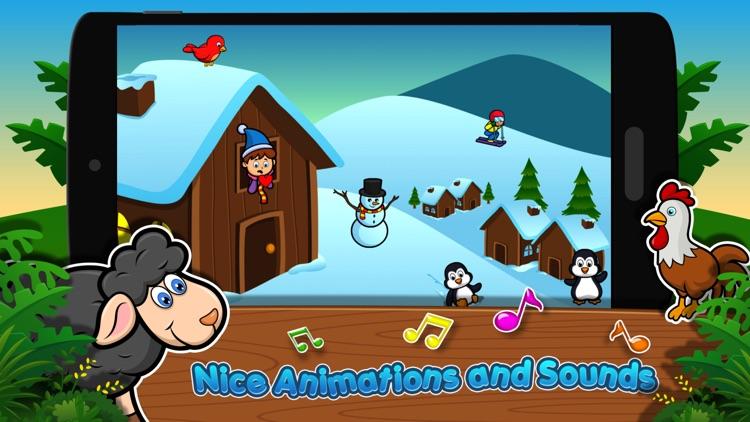 Nursery Rhymes Galore - Interactive Fun! screenshot-4