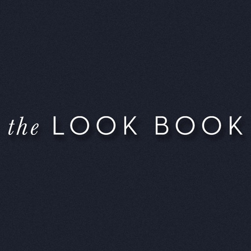 The Look Book Magazine icon