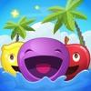 Fruit Pop! Puzzles in Paradise - Fruit Pop Sequel - iPadアプリ