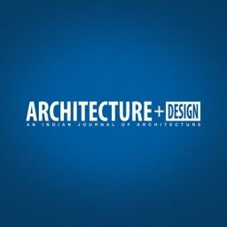 Architecture + Design magazine