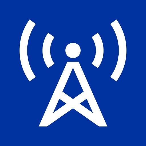 Radio Estonia FM - Streaming and listen to live online music, news show and Estonian charts raadio muusika iOS App