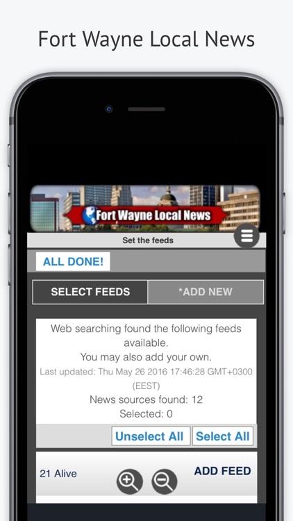 Fort Wayne Local News