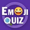 絵文字クイズ 問題 【可愛い絵文字アプリ: Quiz Emoji - The Guess Emoji Icon】アイコン