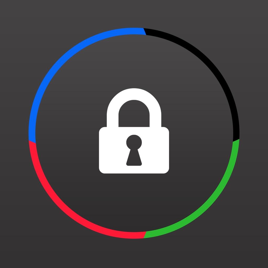 LocktoPus Plus - Secret Data App