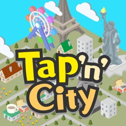 Tap 'n' City - Build your city with 10,000 taps!