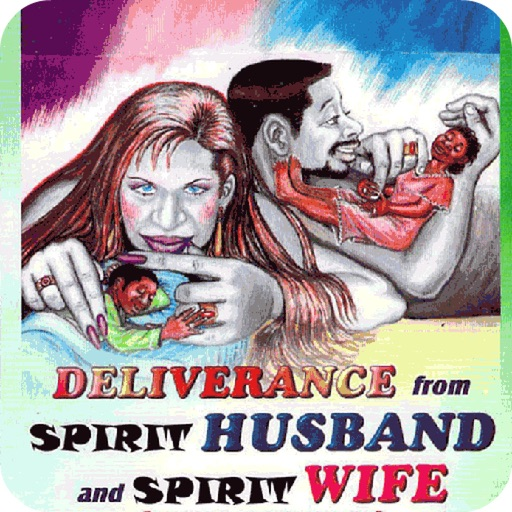 Deliverance from Spirit Husband and Spirit Wife