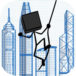 Doodle Swing – High Flying Swinging Adventure