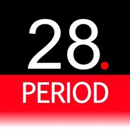 28 Period Tracker