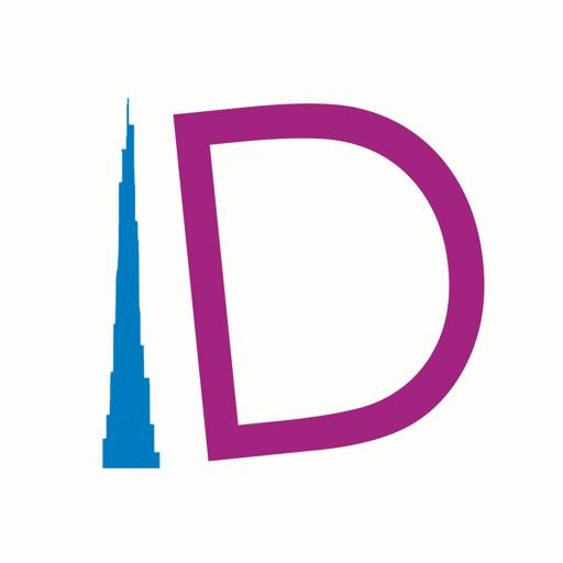 D by Daxium iOS App