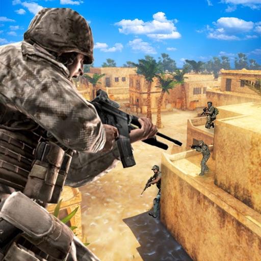Frontline Combat Commando : Army Duty