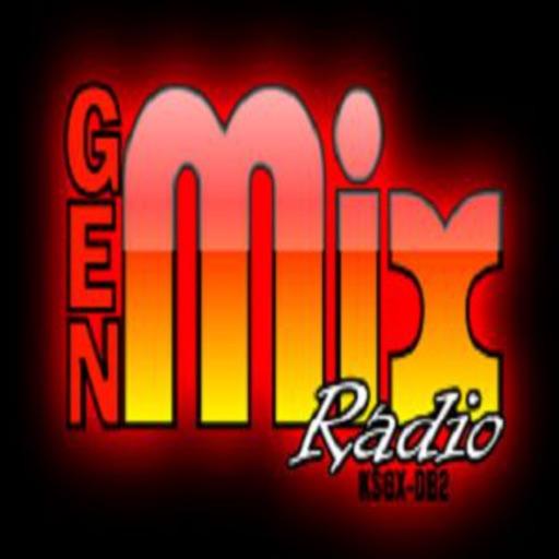 Gen Mix Radio