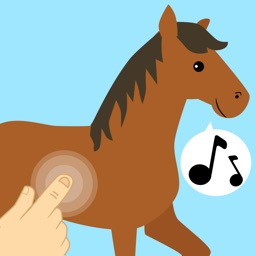 A Baby to Toddler Farm Animals and Motors Music Game