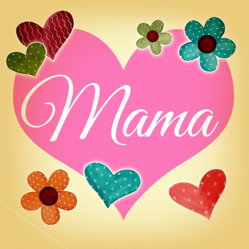 Mother's Day Greetings: Quotes & Messages with Love icon