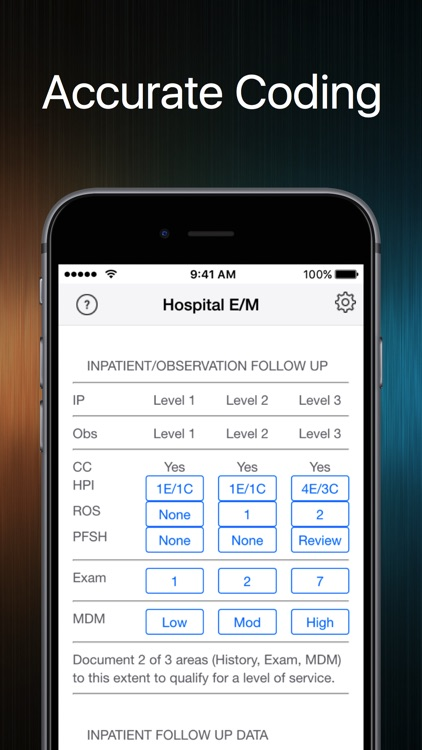 Hospital Medical Coding - RVU,HCPCS,and CPT codes