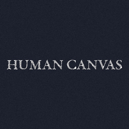 Human Canvas Magazine