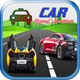 Speed Car Booster - Car Racing Game
