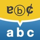 Symbolizer Fonts Keyboard with Fancy Emoji Symbols for Facebook and Instagram icon