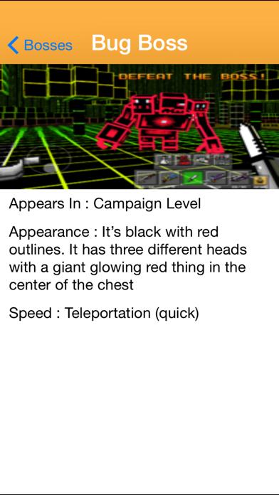 Companion Guide For Pixel Gun 3D screenshot three