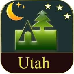 Utah Campgrounds & RV Parks Guide