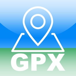 GPX Tracker Pro - Simple GPS Recorder for walking, hiking, biking, driving or cruising.