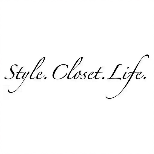 Style. Closet. Life.