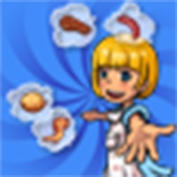 Cooking Girls - free cooking games & time management games for kids