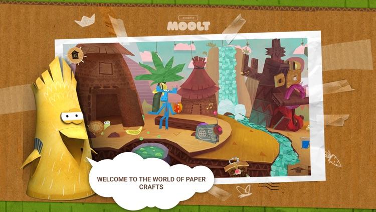 Paper Tales! screenshot-0