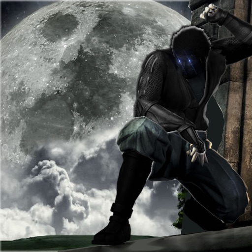 A Lost Ninja Jump - Amazing Skill Jump icon