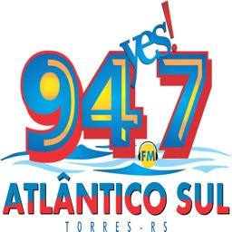 Atlântico Sul 94,7 Torres - RS