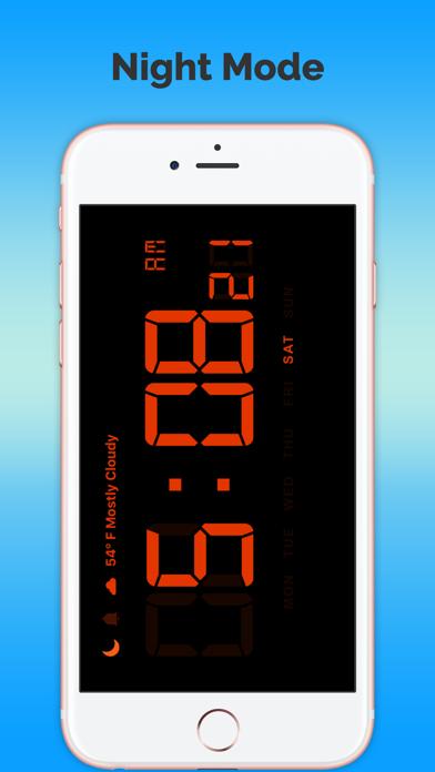 クール予測時計フリーのおすすめ画像3