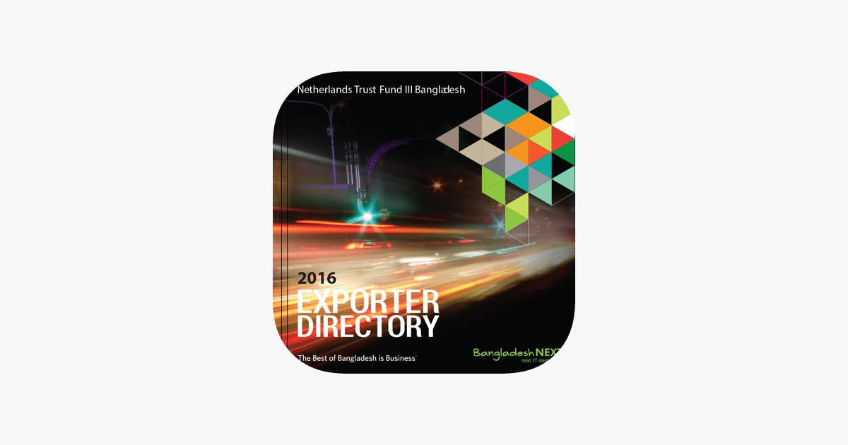 Bangladesh Business Directory