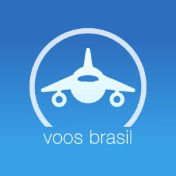 Brazil Flights : Absa, Avianca, Tam, Gol Live Tracker & Radar