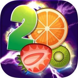 Farm Fruit:Super Garden Match