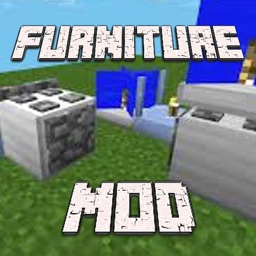FURNITURE MOD FOR MINECRAFT EDITION PC GAME - POCKET GUIDE