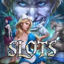 Wonderland Slots - Adventure of White Rabbit: Play Las Vegas Casino Slots & Slot Tournament Games