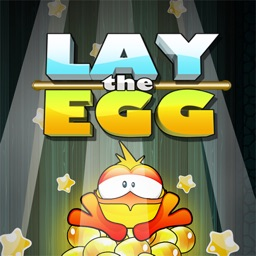 Lay The Eggs: The Frog Edition