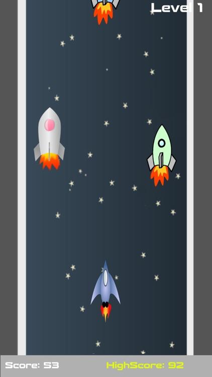 Space Racing!
