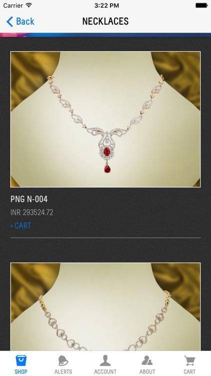 PNG Diamonds